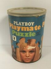 Vintage 1967 PLAYBOY Playmate PUZZLE Centerfold *SEALED*