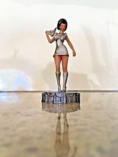 1/24 1/25 or G Scale Resin Model Kit, Sexy action figure Space Girl Quinn