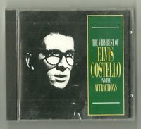 Elvis Costello - 'The Very Best of Elvis Costello and the Attractions'