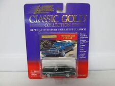 Johnny Lightning Classic Gold Collection 1969 Mercury Cougar