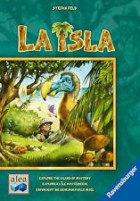 La Isla Brettspiel (Alea / Ravensburger)