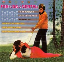 "FUN-DA-MENTAL : ""WHY AMERICA WILL GO TO HELL"" / CD (NATION NR89CD) - NEUWERTIG"
