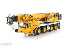 "Grove GMK4100L Truck Crane - ""YELLOW"" - 1/50 - TOWSLEYS #TOS003"