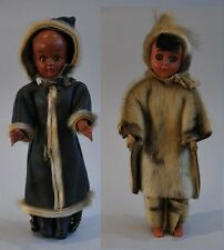 Dolls Reliable 1958 Canada