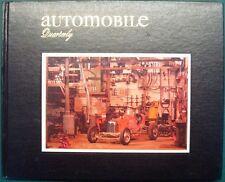 AUTOMOBILE QUARTERLY VOLUME 18 NUMBER 1 FIRST QUARTER 1980 BEVERLY CAR BOOK