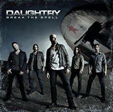 Daughtry - Break The Spell [Deluxe Version] [CD]