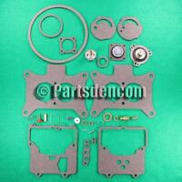CARBURETTOR REPAIR KIT & CP FITS FORD FALCON FAIRMONT XW XT XA XB 351 V8 69-76
