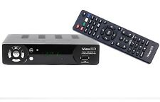 FULL HD Freeview Receiver & FULL HD USB Recorder DIGITAL TV Set Top Box Digibox
