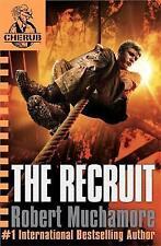 The Recruit: Book 1 (CHERUB), Robert Muchamore Paperback Book