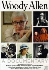 Woody Allen: A Documentary [New DVD]