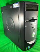 Dell Dimension 4600 Intel Pentium 4 2.8GHz 1.5GB RAM 20GB HDD Windows XP