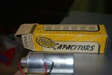 AEROVOX CAPACITOR gl mfd 40 vdc 450 new old stock