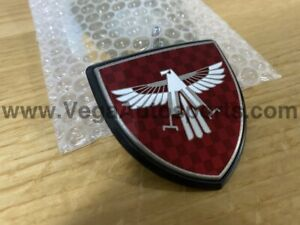 Front Hood Emblem to suit Toyota MR2 AW11 1985-1989