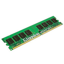 2gb Kingston Ddr2-667 RAM Pc2-5300u Kth-xw4300/2g escritorio memoria