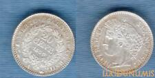II République, 1848-1852 – 20 Centimes Cérès 1850 A Paris SUP