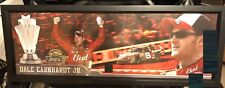 DALE EARNHARDT JR Mounted Memories 2006 Chase  Nextel Cup Nascar 119 of 5000