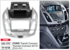 CARAV 11-618 Car Radio Fascia Panel for FORD Transit Connect,Tourneo Connect