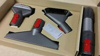 Brand New Dyson Genuine Components V8 Cordless Quick Release Handheld Tool Kit