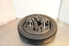 2007 SEAT LEON MK2 SPACE SAVER SPARE WHEEL T125/70R16 WITH JACK TOOL KIT (L1)