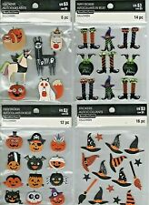 NEW! Recollections HALLOWEEN variety stickers~Super Cute!~QUICK SHIP!!