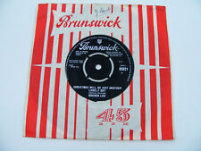 Brenda Lee  Christmas Will Be Another Lonely Day/Winter Wonderland Original 1964