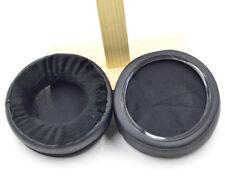 Ear Pads Seals For AKG K240 S K241 K242 K270 K Series Headphones Velour thicker