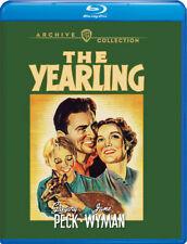 Yearling (1946) Blu-ray