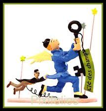 Moulinsart - Pixi - Tintin et la Clé des Champs - Neuf - B + C référence  46245