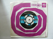 "Vinyl, 7"", Single, Promo Louisa Jane White ‎– I Thank The Lord For My Friends"