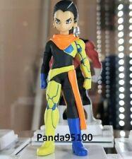 FIGURINE super DRAGON BALL heroes skill figure Z DBZ GASHAPON cyborg android