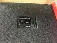 +++ Graupner Empfänger GR-24 HoTT 33512