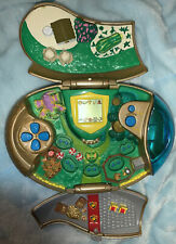 2003 Tiger Electronics Neopets Meridell Pocket Neopet Portable Player (Working)