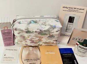 skincare makeup travel set ko bump eraser perricone md idole proraso clinique dr