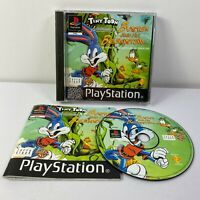 Tiny Toon Adventures Buster and The Beanstalk Playstation 1 (PS1)