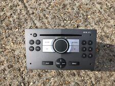 Vauxhall Astra Mk5 2004-09 CD Player Radio Head Unit & Code 13154304