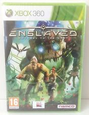 XBOX 360 Enslaved : Odyssey to the west * NEW & SEALED*** XBOX360 PAL 2