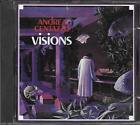 """ANDREA CENTAZZO - RARO CD FUORI CATALOGO 1989 """" VISIONS """""""