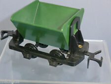 "VINTAGE TRI-ANG BIG TRAIN MODEL No RV 273  "" SIDE TIPPING""   WAGON"