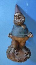 "Tom Clark 1990 Gnome ""Daddy Owe""-Cairn Studio # 5100-Ed#44"