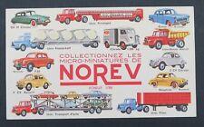 Buvard NOREV Travaux publics camion truck pelleteuse blotter