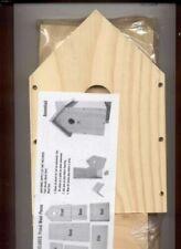 Kit di progetti per la lavorazione del legno