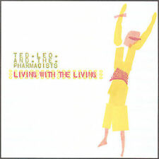 Living with the Living by Ted Leo/Ted Leo & the Pharmacists (CD, Mar-2007,...
