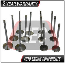 Intake & Exhaust valve  for Ford E-150 F-150 3.8 3.9 4.2 L OHV  #VS093