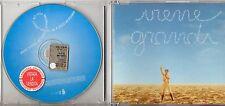 IRENE GRANDI CD single 2 tracce 2003 Prima di partire PROMO Vasco Rossi