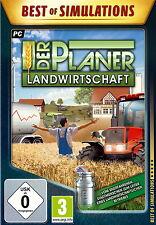 Der Planer: Landwirtschaft - PC Game - *NEU*