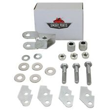 "Honda Rancher 2"" ATV Lift Kit - Lifts Front & Rear of all 350 and 400 models"