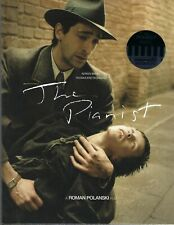 The Pianist KimchiDVD Exclusive Limited Edition SteelBook w/Full Slip B (Korea)