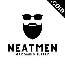 NEATMEN.com 7 Letter Short  Catchy Brandable Premium Domain Name for Sale