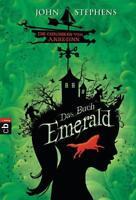 Das Buch Emerald von John Stephens (2013, Taschenbuch)