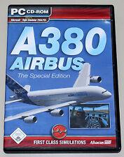 Airbus a380-The Special Edition-per Microsoft Flight Simulator 2004 FSX
